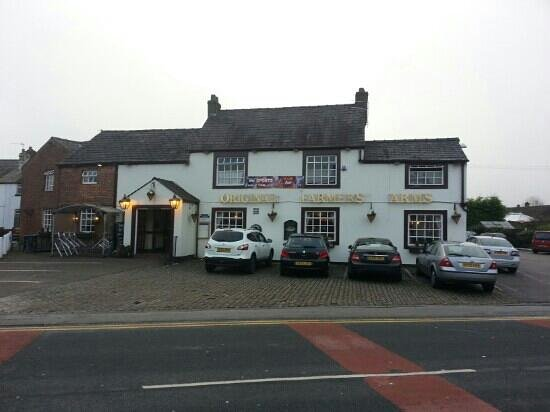 The Original Farmers Arms - Picture of The Original Farmers