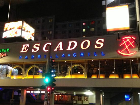 Ristorante picture of escados steakhouse berlin tripadvisor