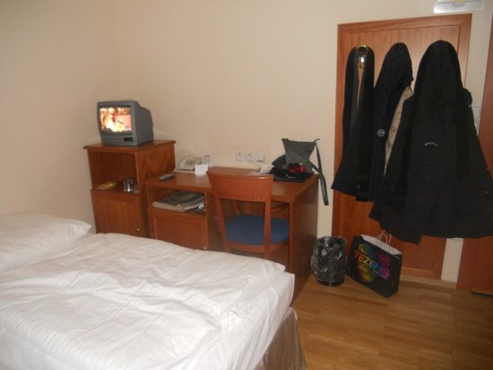 Hotel Modra Ruze: Foto2