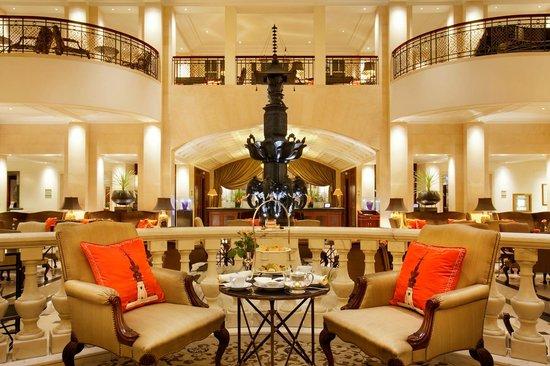 Lobby Hotel Adlon Kempinski