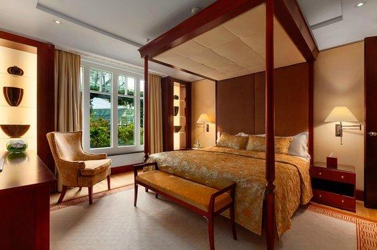 Hotel Adlon Kempinski: Berlin Suite
