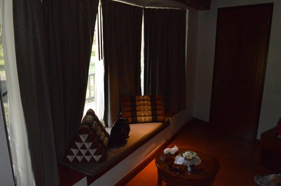 The Regent Cha Am Beach Resort: Villa
