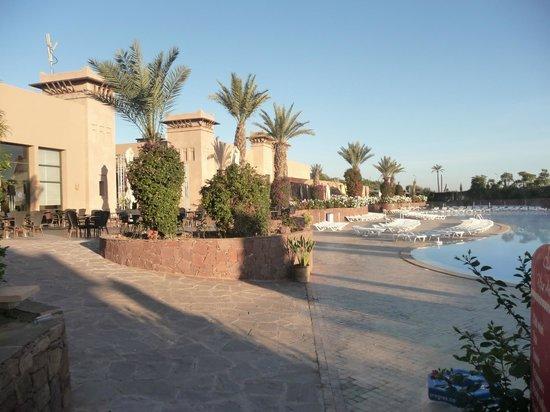 Club Dar Atlas: piscine