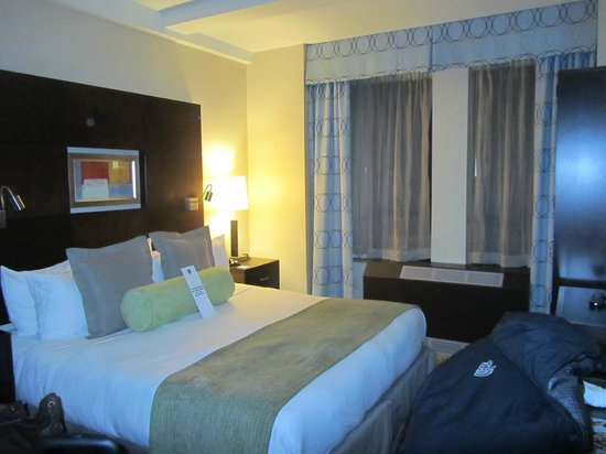 Hotel Mela: Habitación