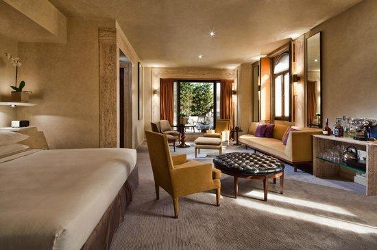 Park Hyatt Milan: Terrace Suite