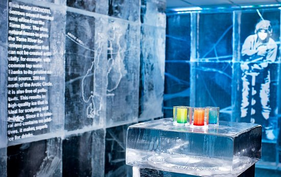 ICEBAR Stockholm - All You Need to Know Before You Go (with Photos ...