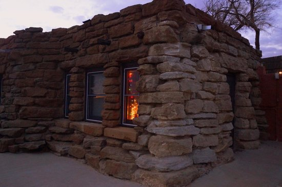 Charmant Palo Duro Canyon State Park: Sorenson Cabin