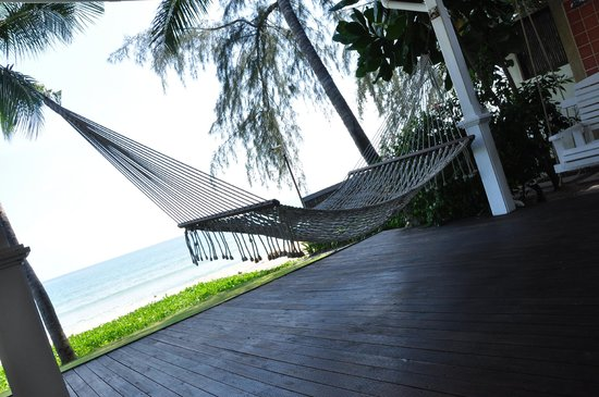 NishaVille Resort: The Hammock