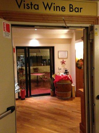 Hotel Laurus al Duomo: Wine Bar