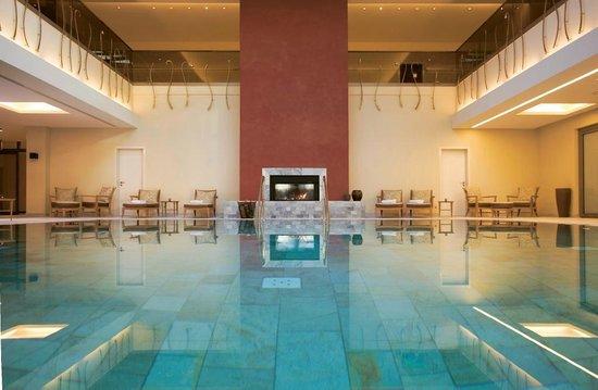 Wald & Schlosshotel Friedrichsruhe Day Spa