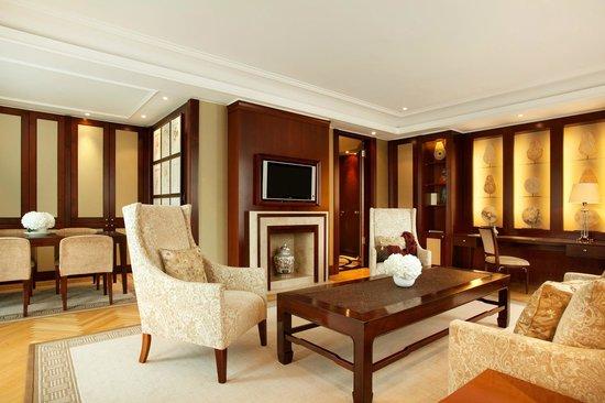 Hotel Adlon Kempinski : Linden Suite