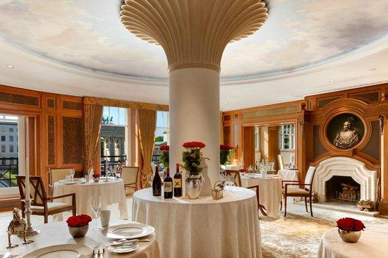 Hotel Adlon Kempinski : Lorenz Adlon Esszimmer