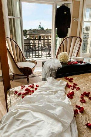 Hotel Adlon Kempinski : Wedding