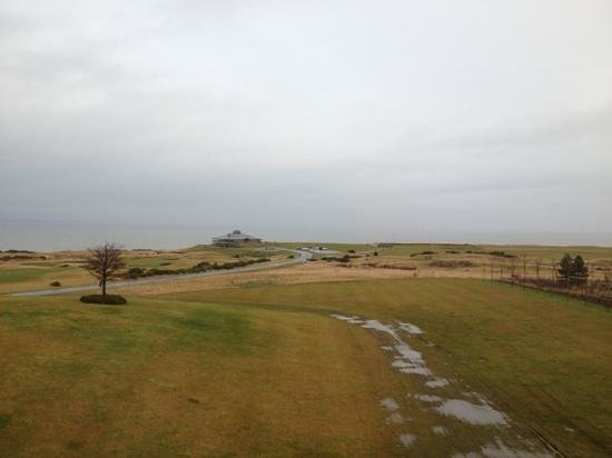 Fairmont St Andrews: Country side