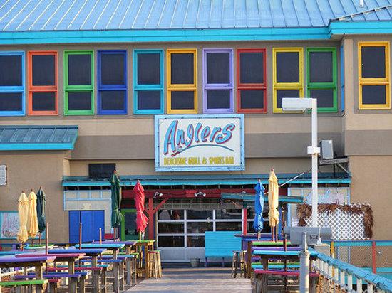 Angler's Beachside Grill, Fort Walton Beach - Menu, Prices ...