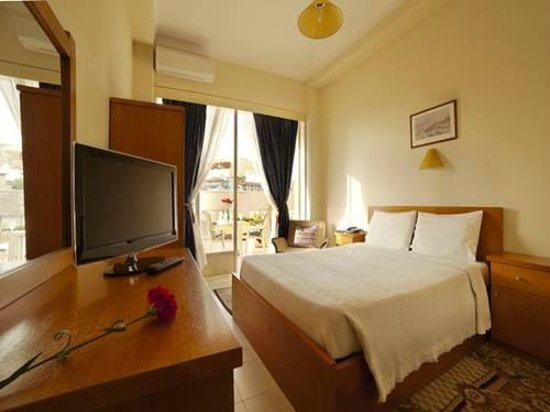 Pao de Acucar Hotel: Room with Terrace
