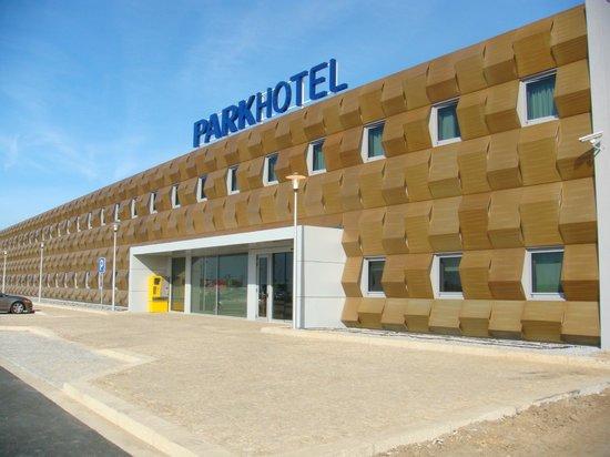 Park Hotel Porto Aeroporto Airport