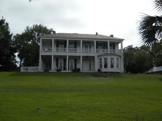Orman House Historic State Park