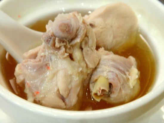 Crystal Jade Jiang Nan: soup