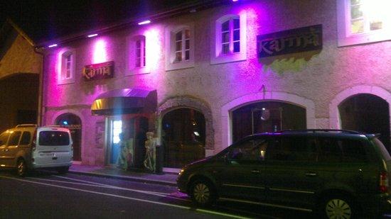 Karma Lounge : KARMA - RAJASTHAN