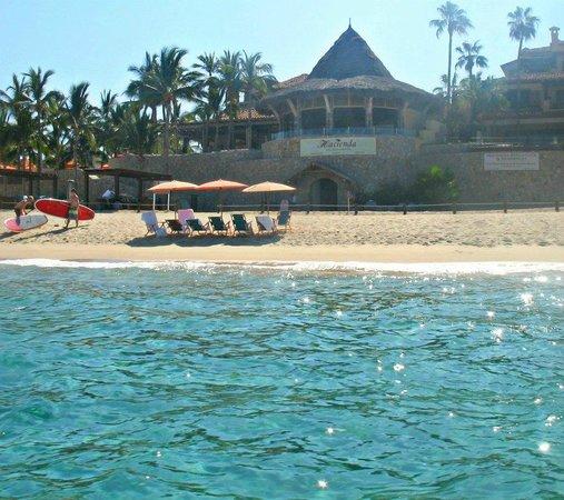 莊園海灘俱樂部飯店照片