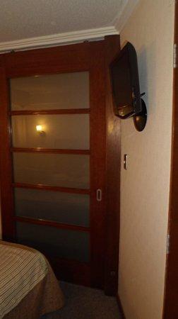 RQ Santiago: Bedroom