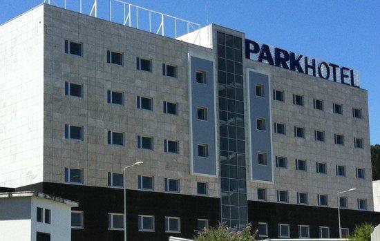 Park Hotel Valongo Porto
