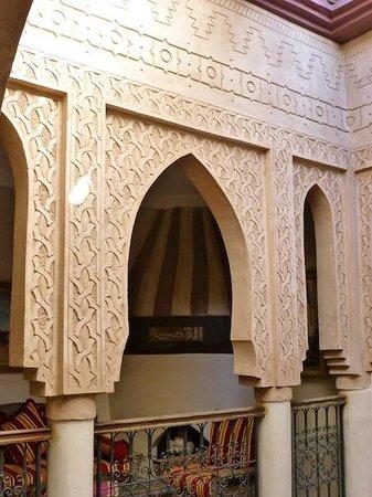 Riad Laksiba: Some of the stunning craftsmanship