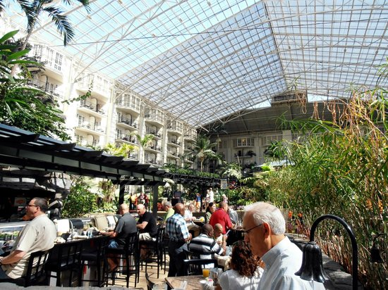 Gaylord Opryland Resort & Convention Center: Great stay
