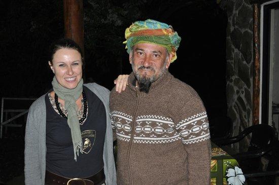 Tea Nui - Cabanas y Habitaciones: Familia