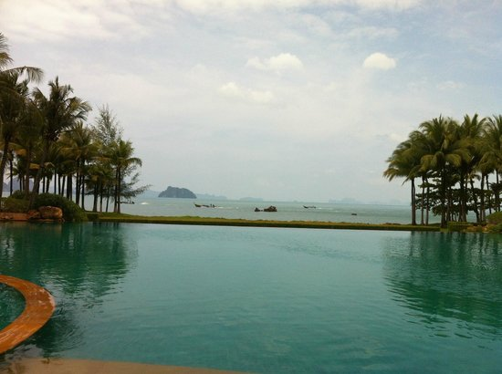 Phulay Bay, A Ritz-Carlton Reserve: piscine