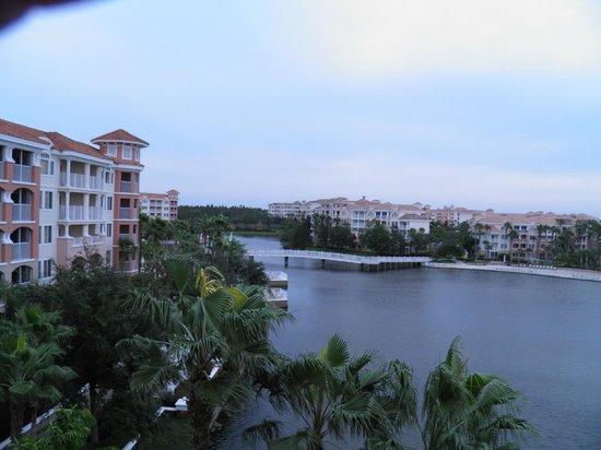 Marriott's Grande Vista: great view