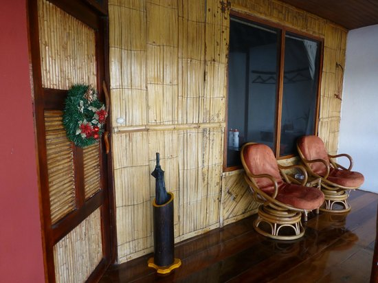 Napo Wildlife Center Ecolodge: Cabin 12