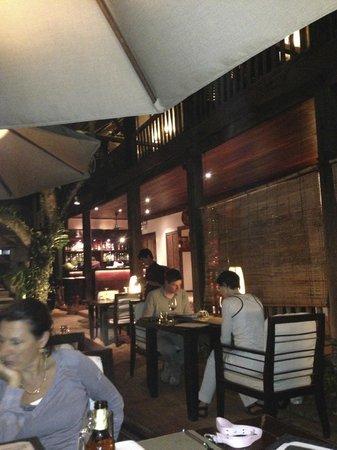 Hotel 3 Nagas Luang Prabang MGallery by Sofitel: 3g10