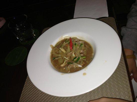 Hotel 3 Nagas Luang Prabang MGallery by Sofitel: 3g11