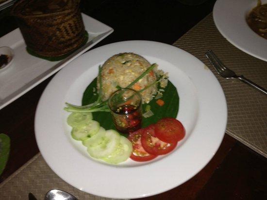 Hotel 3 Nagas Luang Prabang MGallery by Sofitel: 3g14