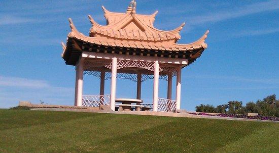 Sunnylands: Pagoda