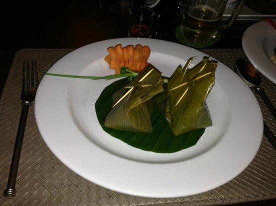 Hotel 3 Nagas Luang Prabang MGallery by Sofitel : 3g4