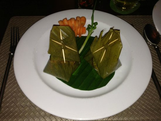 Hotel 3 Nagas Luang Prabang MGallery by Sofitel : 3g15