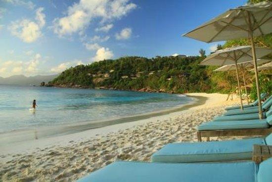 Four Seasons Resort Seychelles: Petite Anse Baie