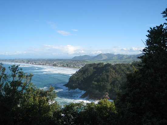 Kaimai Country Lodge: Waihi Beach