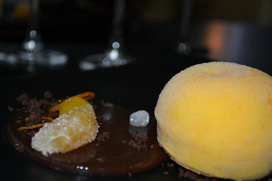 Roca Moo : Mandarin
