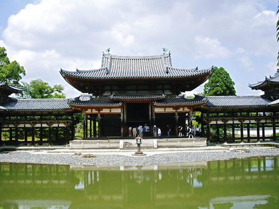 Ibis Styles Kyoto Station: 【平等院】宇治エリアの世界遺産です。