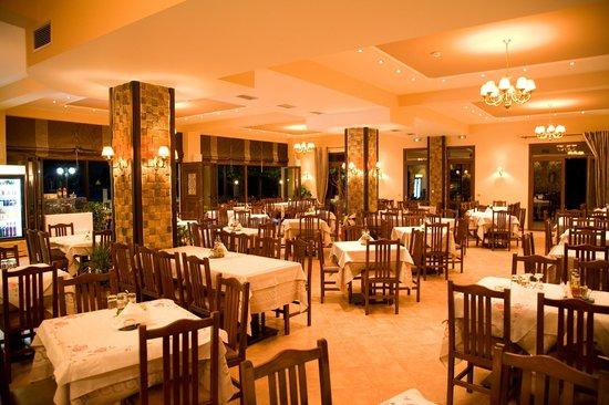 Restaurant Polyzos