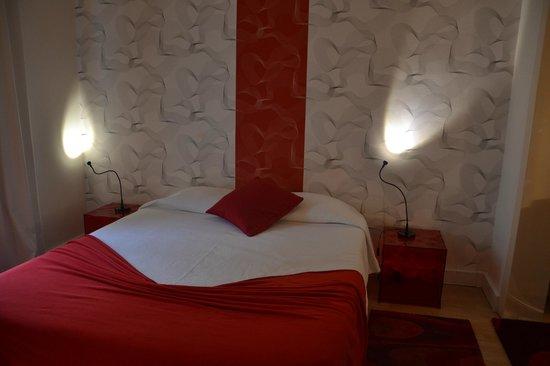 Évora Inn Chiado Design: Extravaganza room