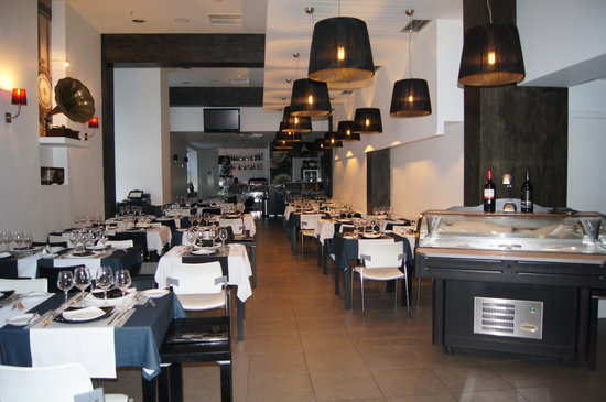 Simphonya Restaurante