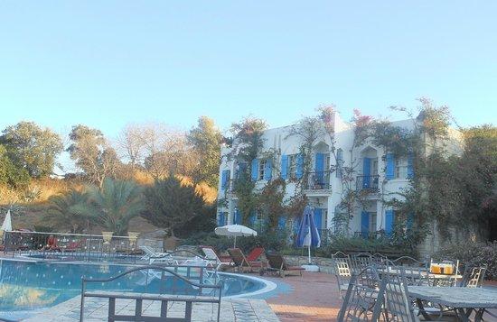 L'Ambiance Resort Bodrum: Hotel