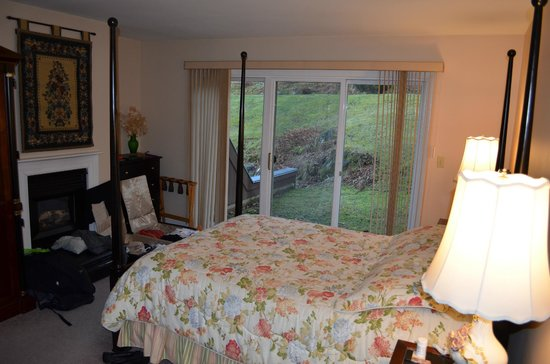 Birch Ridge Inn: Room