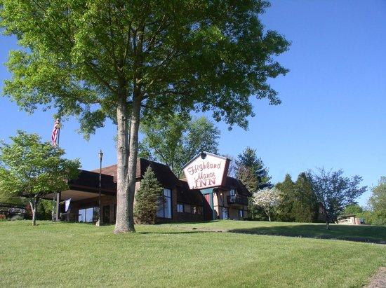Highland Manor Inn & Conference Center: HMI