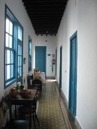 호텔 루랄 쿠아트로 에스퀴나스 사진